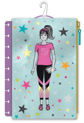 Mambi Snap-In Pen Case -penaali Healthy Hero