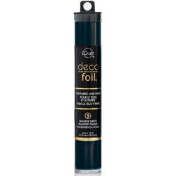 Deco Foil -folio, sävy Black