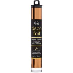 Deco Foil -folio, sävy Copper