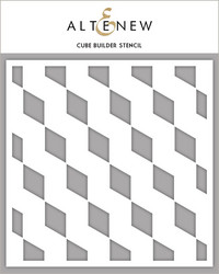 Altenew sapluuna Cube Builder