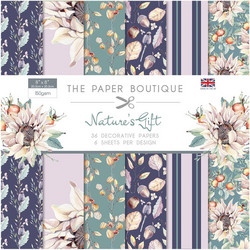 The Paper Boutique paperikko Nature's Gift