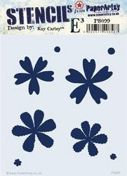 PaperArtsy Kay Carley sapluuna 099