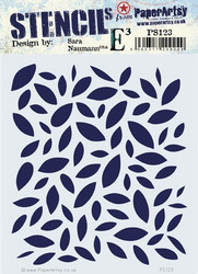 PaperArtsy Sara Naumann sapluuna 123