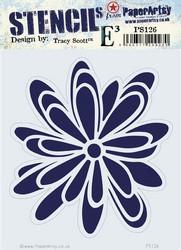 PaperArtsy Tracy Scott sapluuna 126