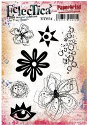 PaperArtsy Tracy Scott leimasinsetti 24