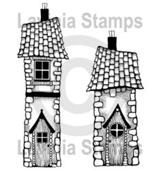 Lavinia Stamps leimasinsetti Bella's House