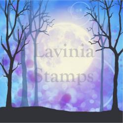 Lavinia Stamps SceneScapes taustapaperi Blue Sky
