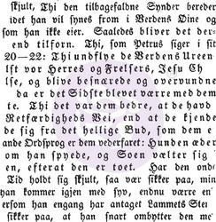 Prima Finnabair leimasin Gothic Book