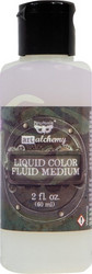 Finnabair Art Alchemy Liquid Color Fluid Medium