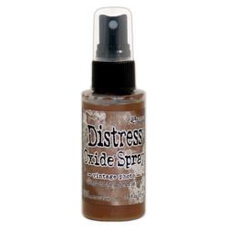 Distress Oxide -suihke, sävy vintage photo