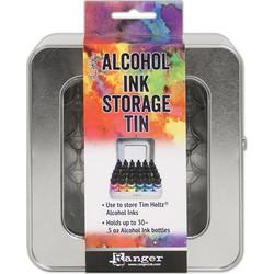 Tim Holtz Alcohol Ink -säilytysrasia