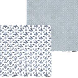 Piatek skräppipaperi New Moon 04