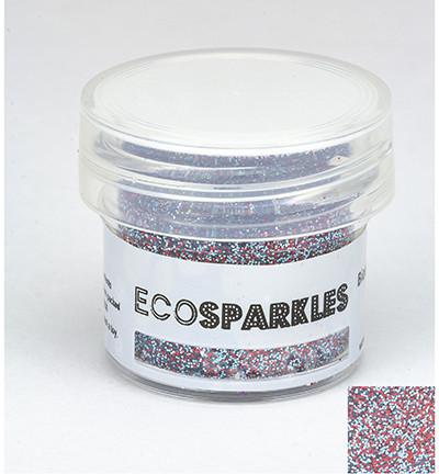 Wow Eco Sparkles biologisesti hajoava glitter jauhe, sävy Marlin