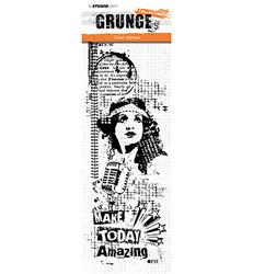 Studio Light leimasin Grunge Collection, nr.357