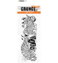 Studio Light leimasin Grunge Collection, nr.364
