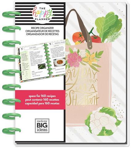 Mambi Foodie (Recipe Organizer) -reseptikirja, CLASSIC