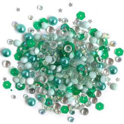 Sparkletz koristeet Aquamarine