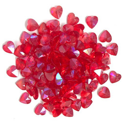 Sparkletz koristeet Red Hearts