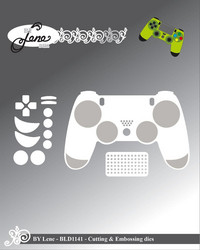 By Lene Dies stanssisetti Controller