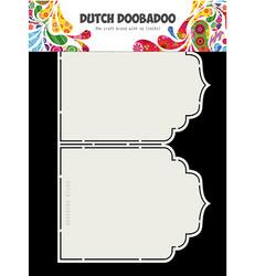 Dutch Doobadoo Elegant -sapluuna