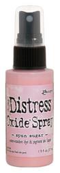 Distress Oxide -suihke, sävy spun sugar