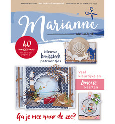 Marianne Magazine 42 lehti