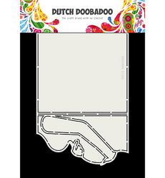Dutch DooBaDoo Pregnant -sapluuna