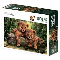 Amy Design palapeli Cubs, 1000 palaa