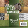 Amy Design paperikko Wild Animals 2