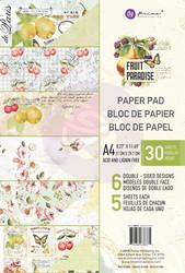 Prima paperikko Fruit Paradise, A4