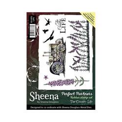 Sheena Douglass Perfect Partners kumileimasin The Country Life