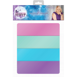 Sara Signature Enchanted Forest Luxury Mirror Card -kartonkipakkaus , matta