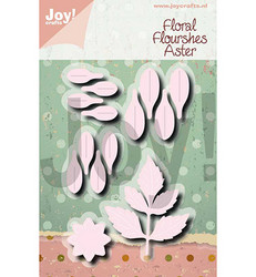 Joy! Crafts stanssisetti Aster
