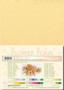 Leane Creatief Flower Foam -softislevy kukkien tekoon, beige