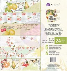 Prima paperikko Fruit Paradise, 12