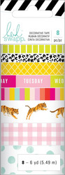 Heidi Swapp Color Fresh Washi -teipit