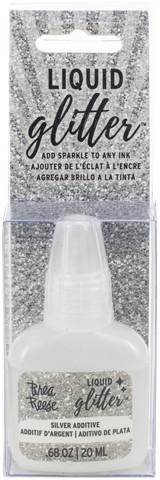 Brea Reese Liquid Glitter For Inks, sävy Iridescent