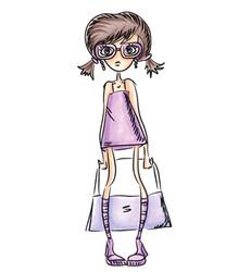 C.C.Designs leimasin Lily