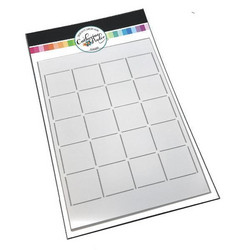 Catherine Pooler sapluuna Half Calendar