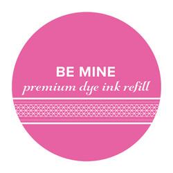 Catherine Pooler Premium Dye Ink -täyttöpullo, sävy Be Mine