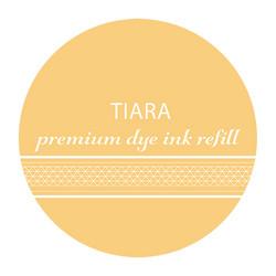 Catherine Pooler Premium Dye Ink -täyttöpullo, sävy Tiara