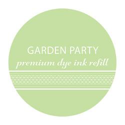 Catherine Pooler Premium Dye Ink -täyttöpullo, sävy Garden Party