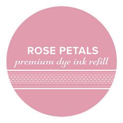 Catherine Pooler Premium Dye Ink -täyttöpullo, sävy Rose Petals