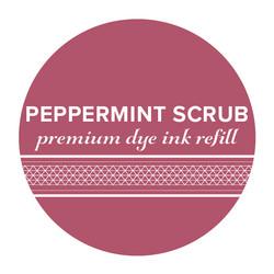 Catherine Pooler Premium Dye Ink -täyttöpullo, sävy Peppermint Scrub