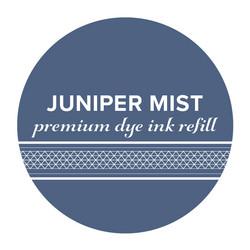 Catherine Pooler Premium Dye Ink -täyttöpullo, sävy Juniper Mist