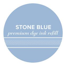 Catherine Pooler Premium Dye Ink -täyttöpullo, sävy Stone Blue