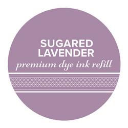 Catherine Pooler Premium Dye Ink -täyttöpullo, sävy Sugared Lavender