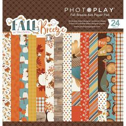 PhotoPlay Fall Breeze -paperipakkaus