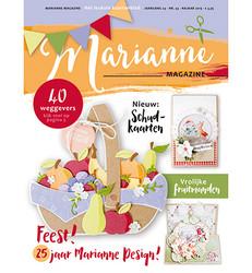 Marianne Magazine nro 43 -lehti