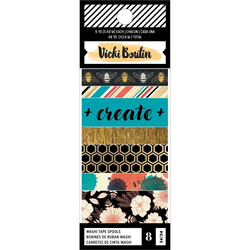 Vicki Boutin Wildflower & Honey Washi -teipit